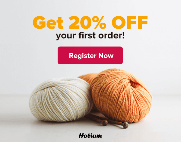 Hobiumyarns Register Now